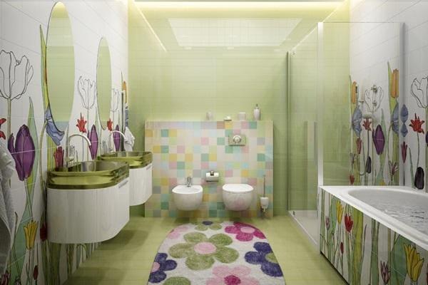 41891474 Fotolia lazienka Projektowanie łazienek