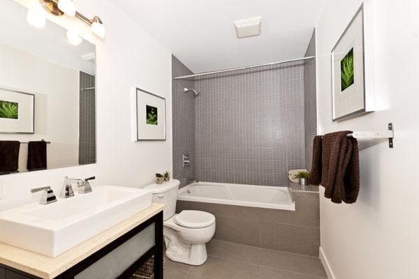 45227114 lazienka wanna Projektowanie łazienek – salon Maxima