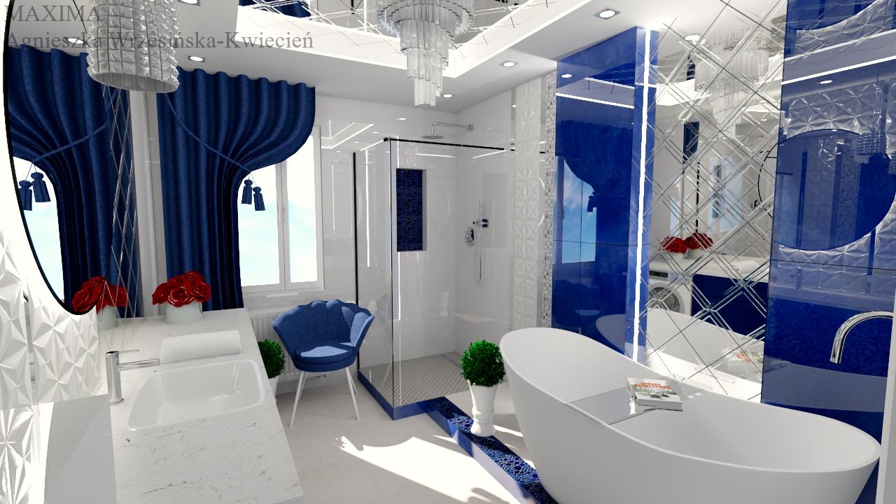projekt lazienki Wyposażenie łazienek i meble łazienkowe